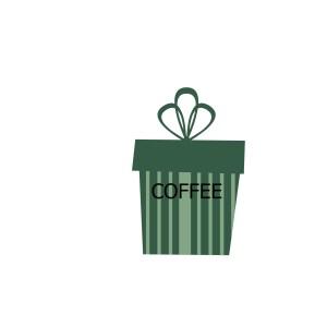 Inspiring kitchen coffee box gift guide