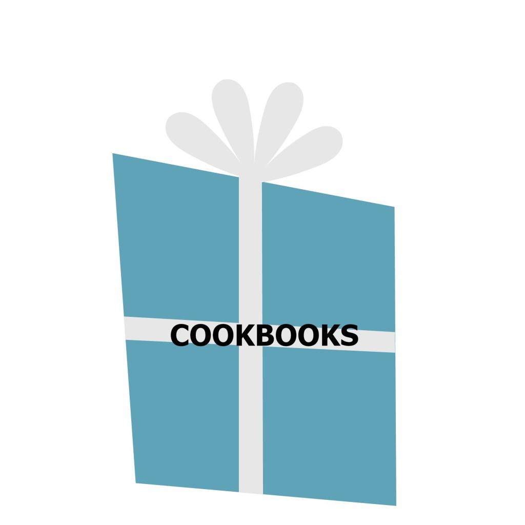 Inspiring Kitchen cookbooks gift guide