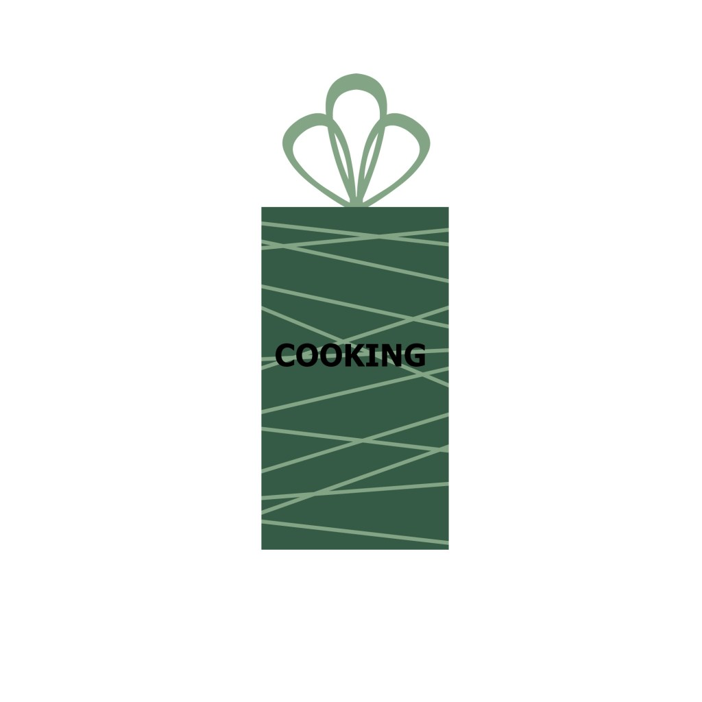 Cooking gift box