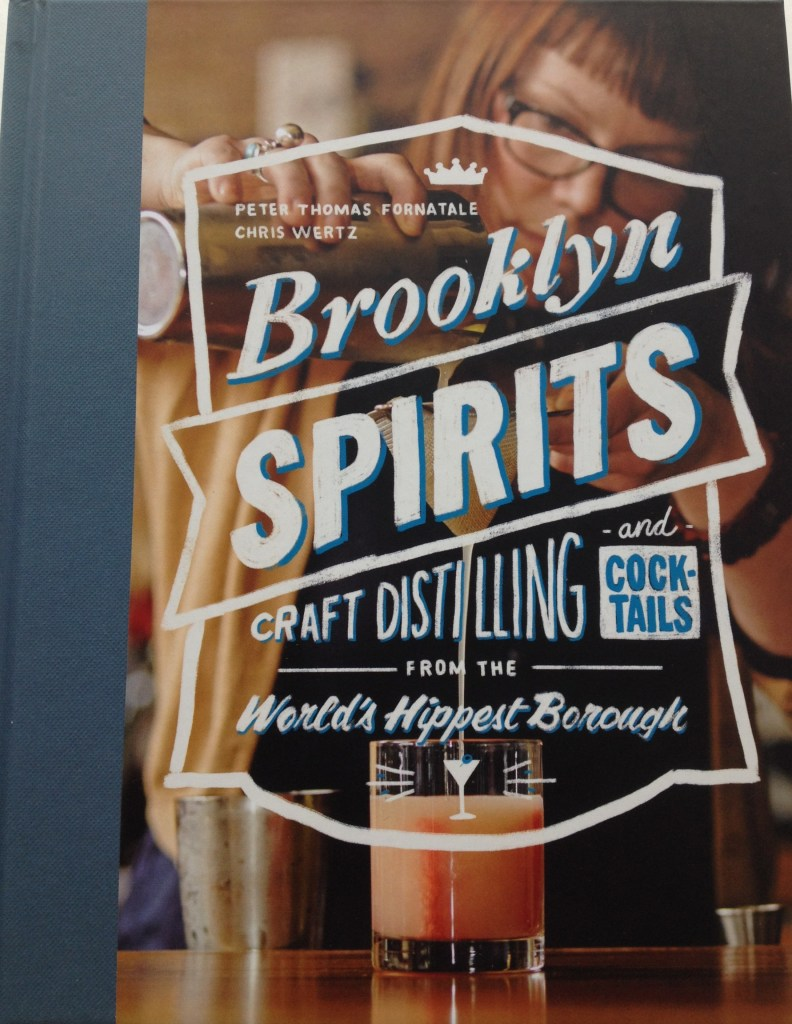 Inspiring Kitchen Brooklyn Spirits Craft Distillery Cocktails Gift Guide