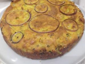 Inspiring Kitchen cauliflower cake Yotam gift guide
