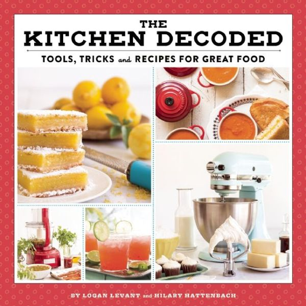 Inspiring kitchen kitchen decoded gift guide