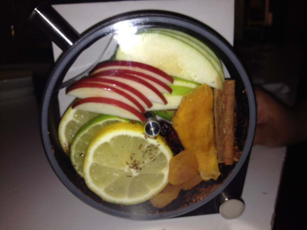 Creative Cocktails: The Porthole