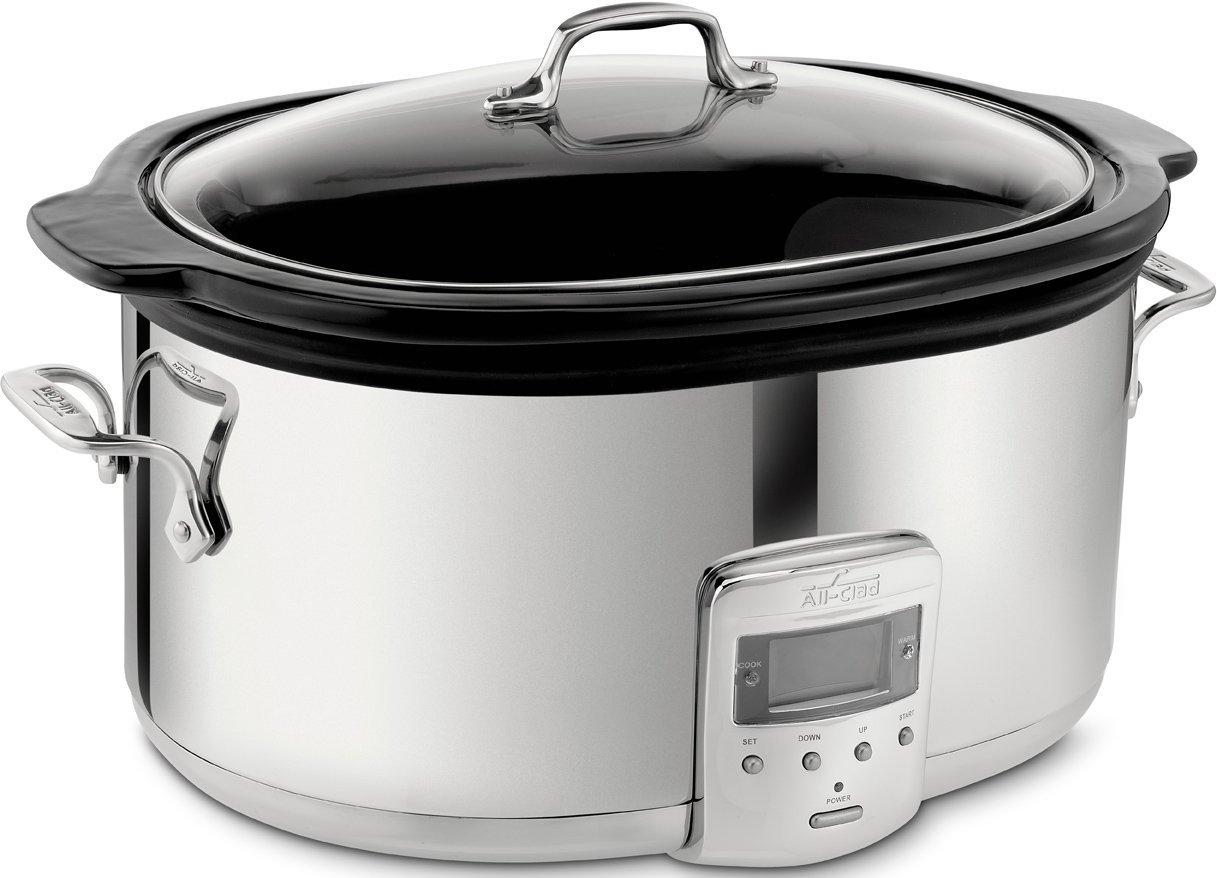 Inspiring Kitchen Slow Cooker Steel Cut Oatmeal