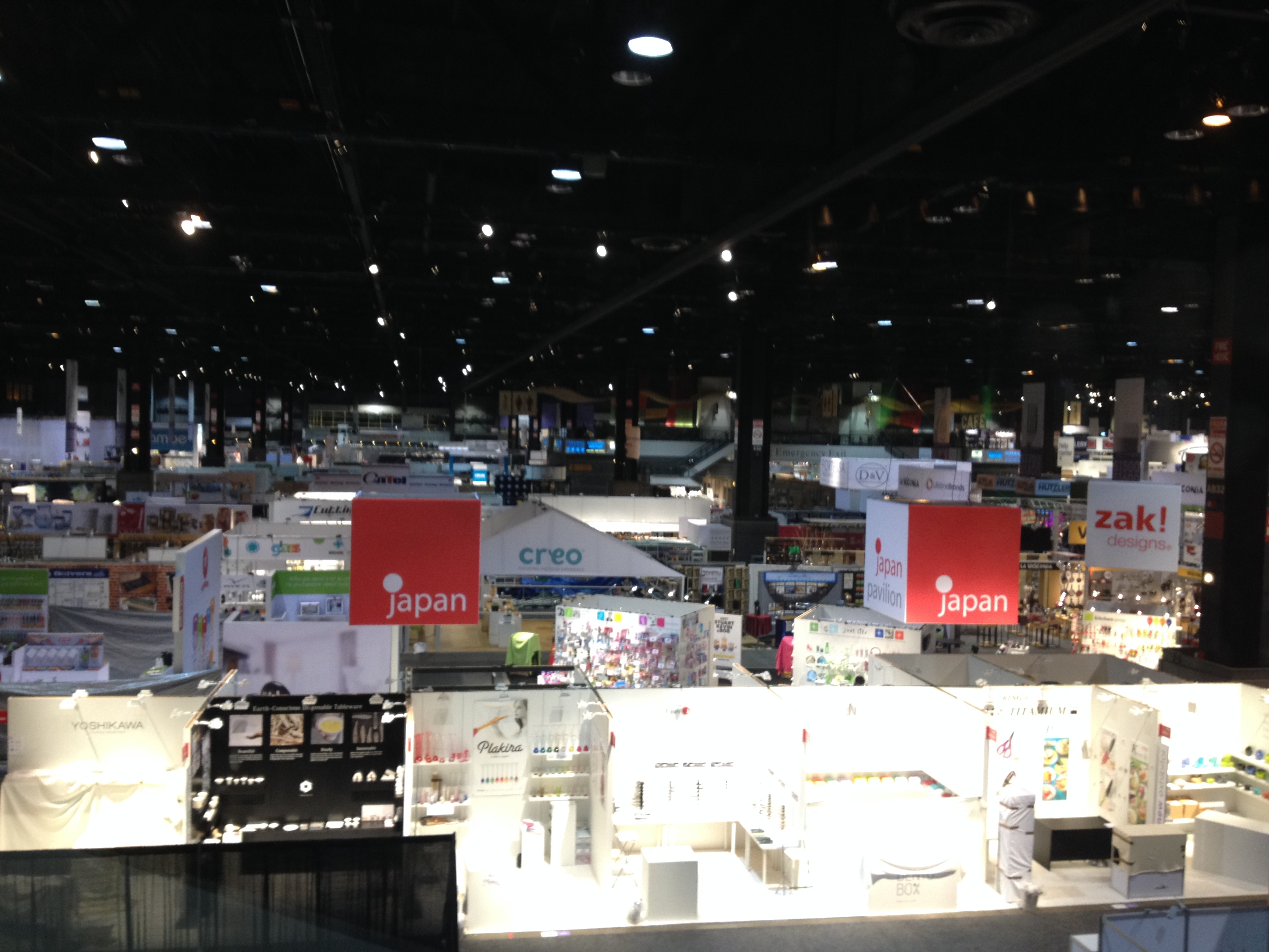 Inspiring Kitchen International Housewares Show Favorites