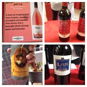 Inspiring Kitchen Wine Tapas Rioja Spain