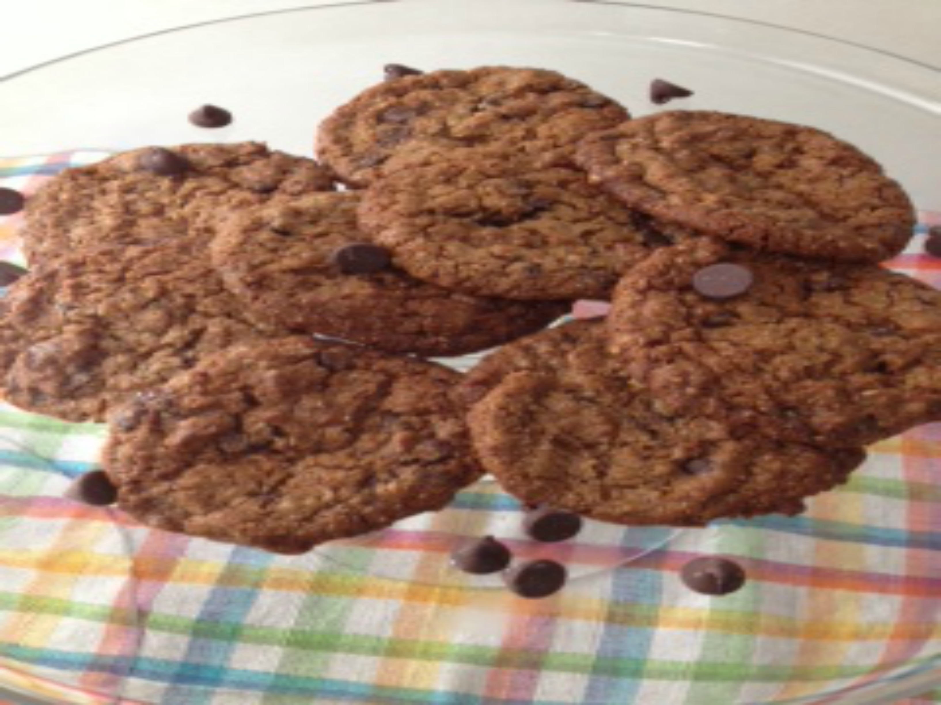 Inspiring Kitchen Paleoful cookies
