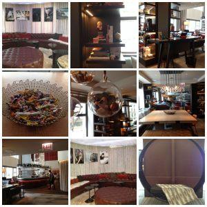 Inspiring Kitchen Virgin Hotel