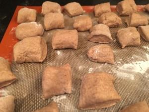 Inspiring Kitchen Boardwalk Pretzel Company Snacks