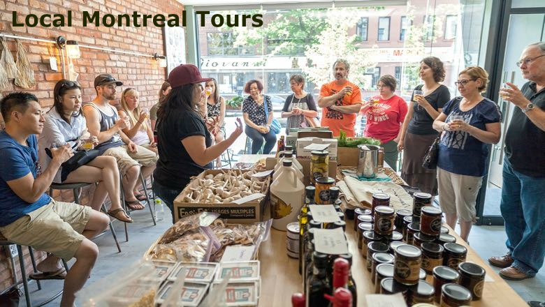 Inspiring Kitchen Exploring the World of Food Tours