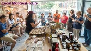 Inspiring Kitchen Exploring the World of Food Tours