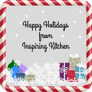 Inspiring Kitchen Ultimate Holiday Gifts for the Cook