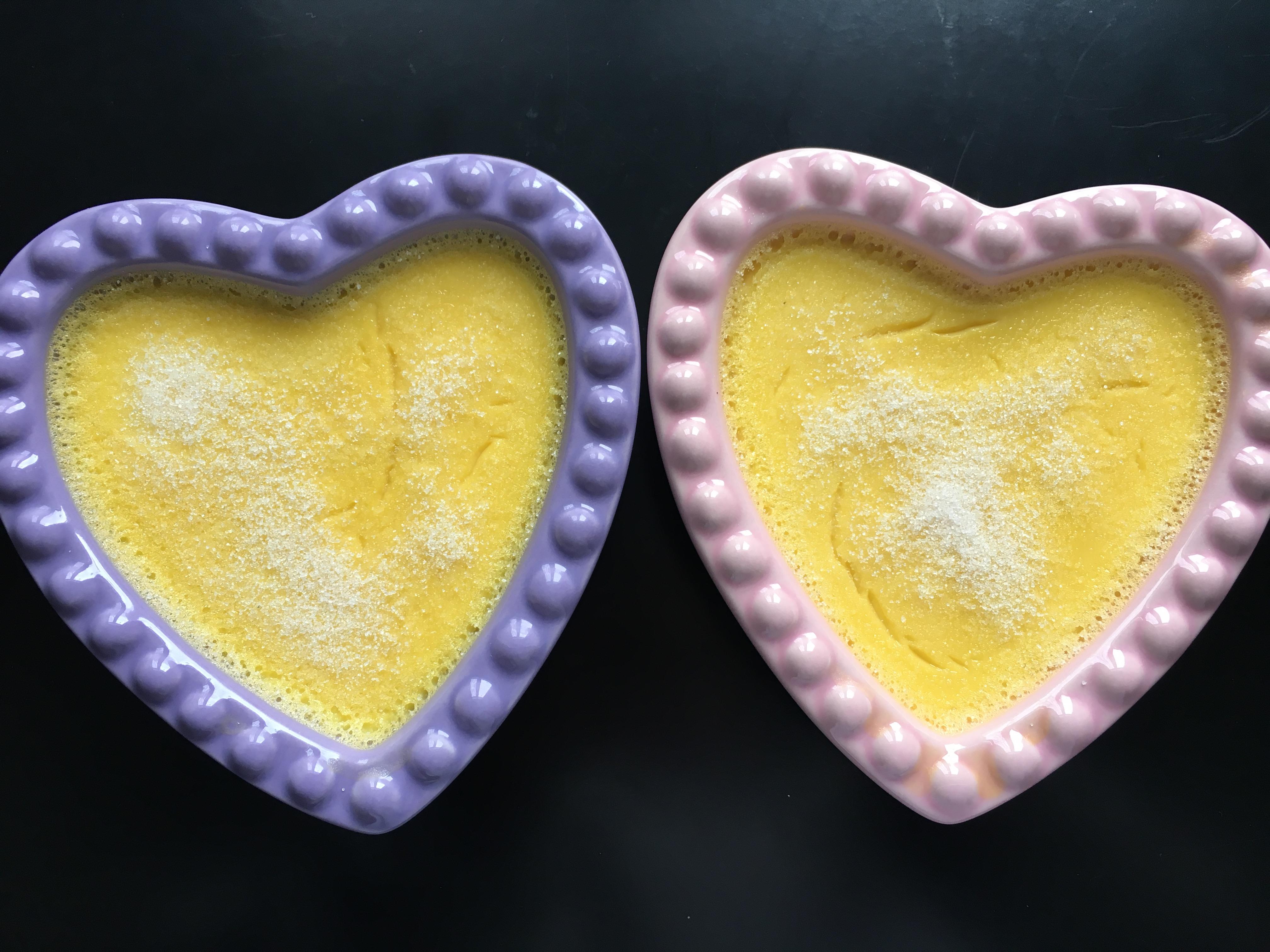 Baking with Nielsen Massey Vanilla