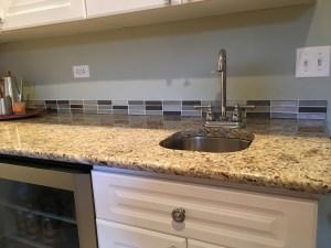 How to tile a backsplash Inspiring Kitchen