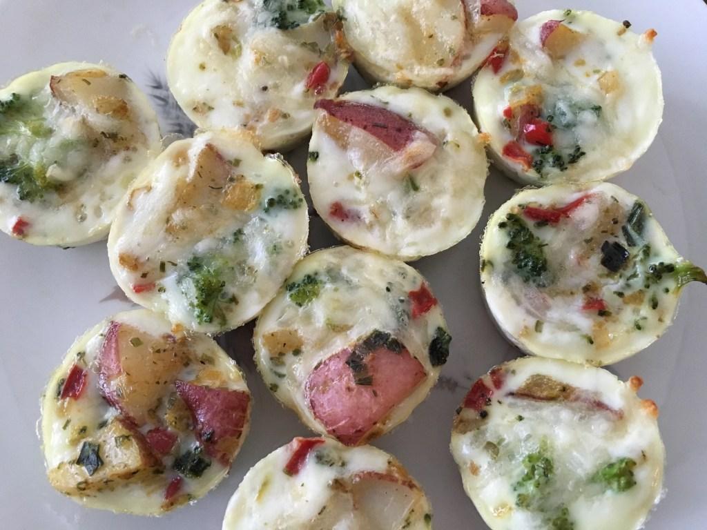 Inspiring Kitchen Omelets to go