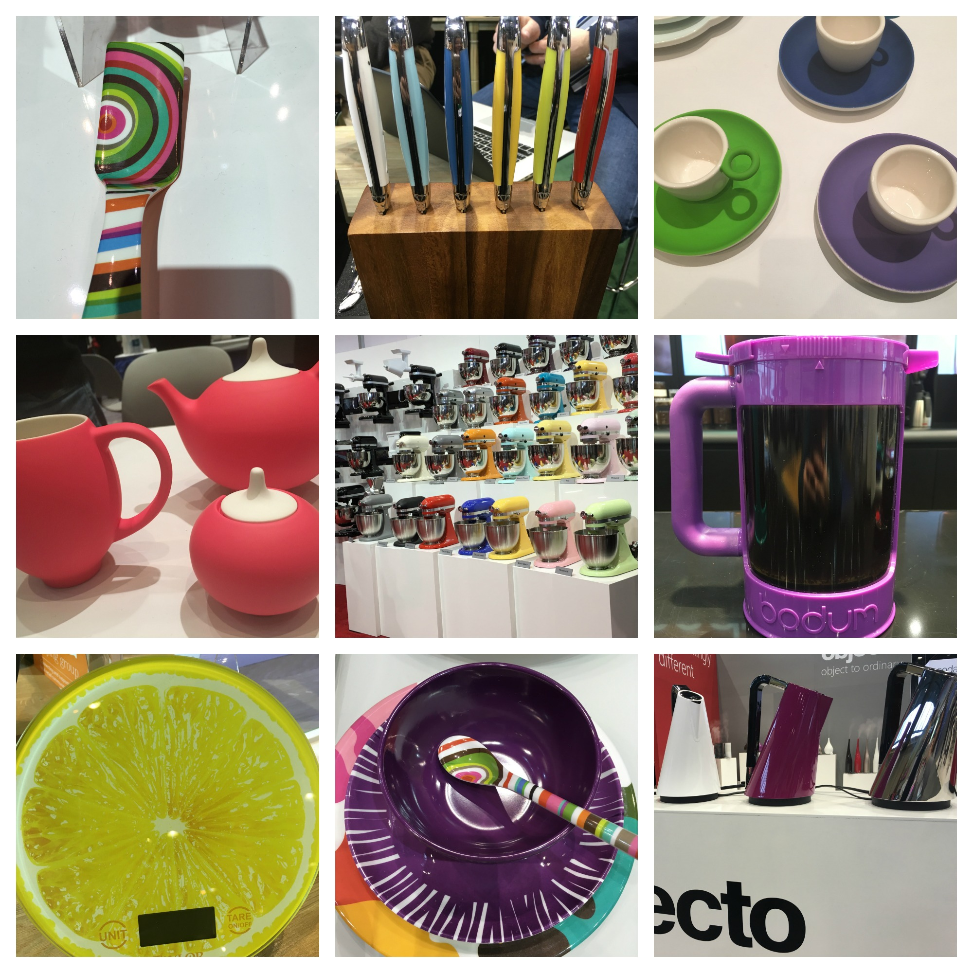 Top finds and trends housewares show 2016