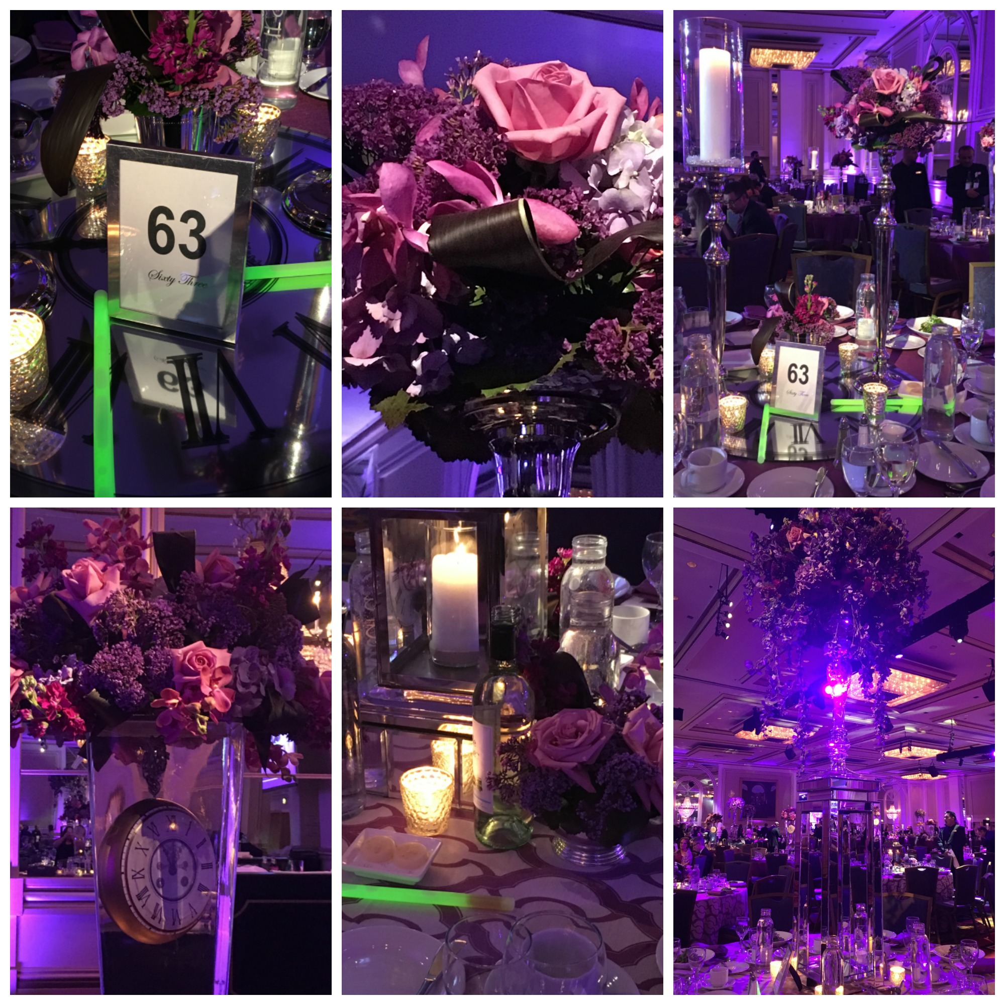 inspiring kitchen alzheimers gala chicago