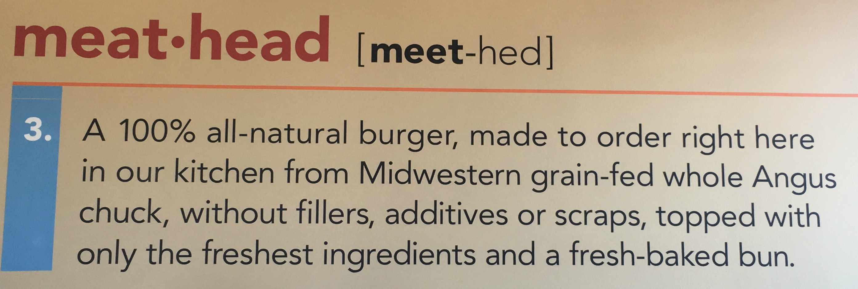 Fresh Made To Order Burgers At Meatheads