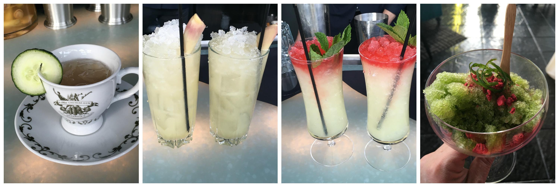 hendricks drinks picm