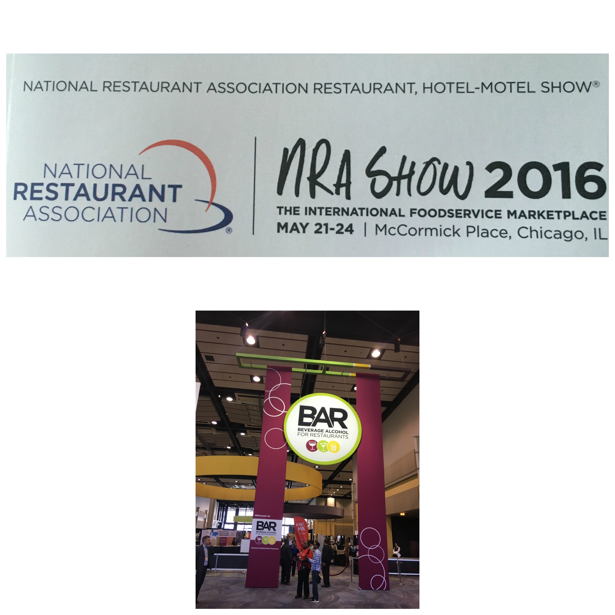 nra bar show trends report