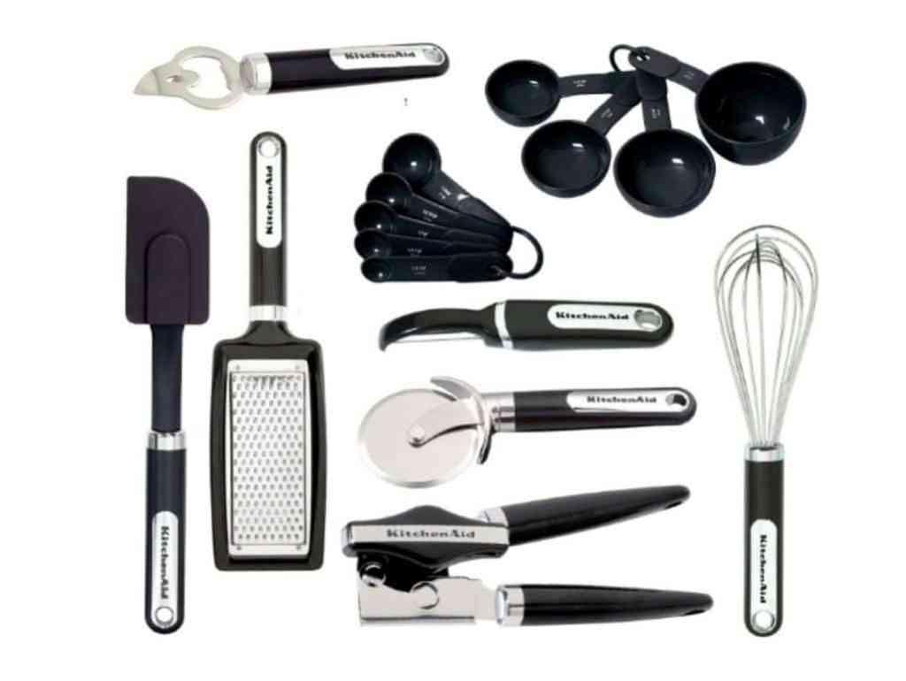 college kitchen kitchen aid tools picm