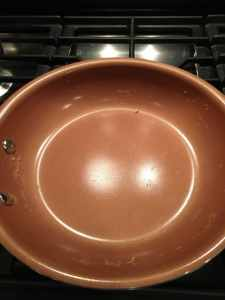 Is the Gotham Steel Ceramic Titanium Pan Really Non-Stick?