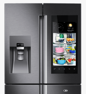 10 Examples of Smart Home Technology for your Kitchen