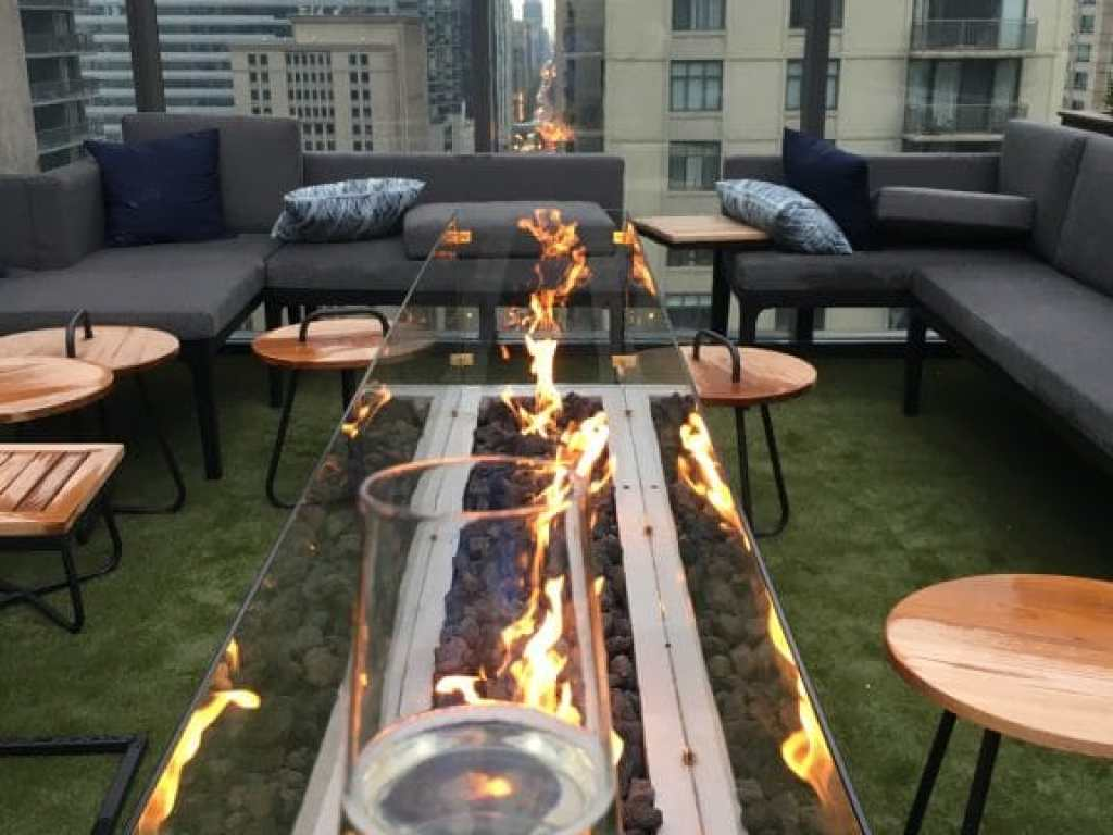 7 Chicago Restaurants and Rooftops to Visit