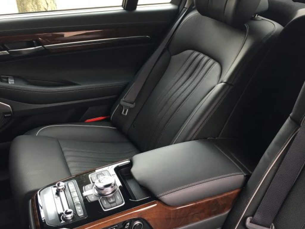 Luxury Car Design: It's All in the Details