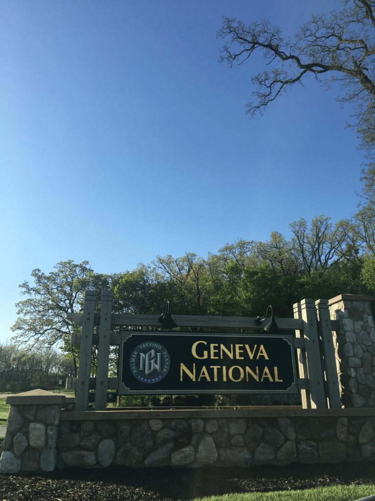The Ultimate Girls' Trip to Lake Geneva