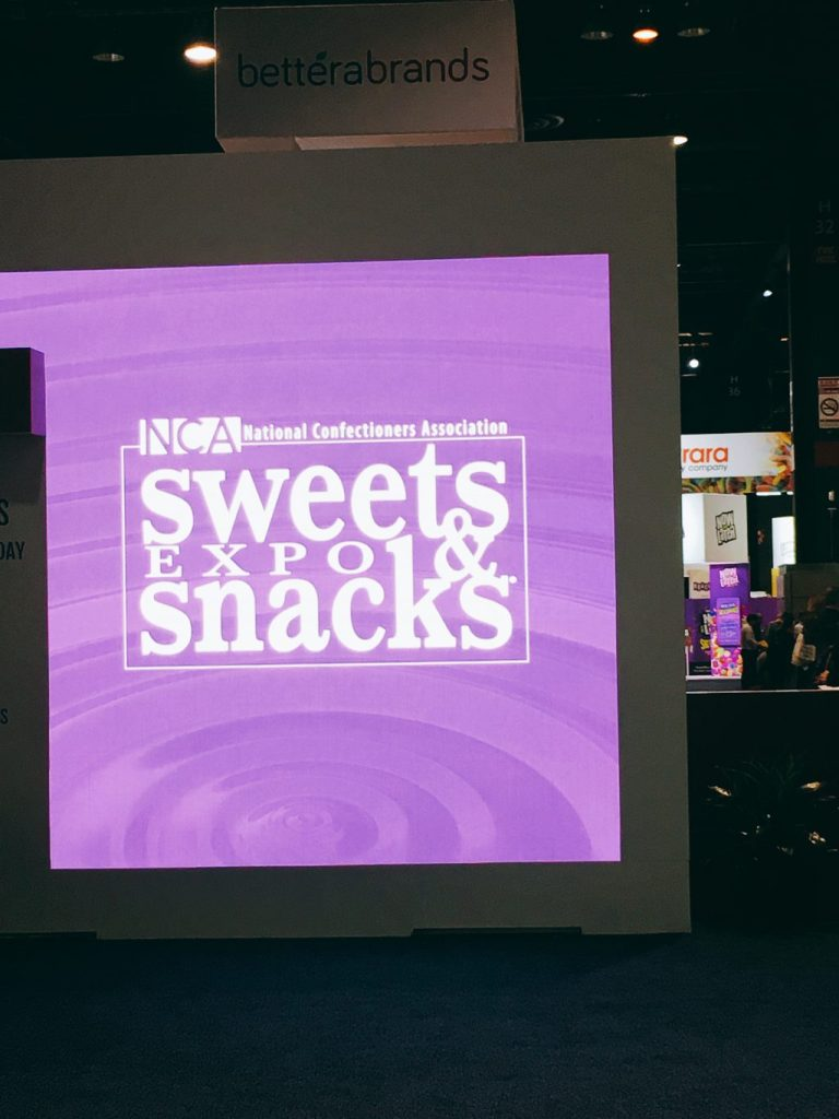 2018 Sweets and Snacks Expo Favorite Finds and Trends