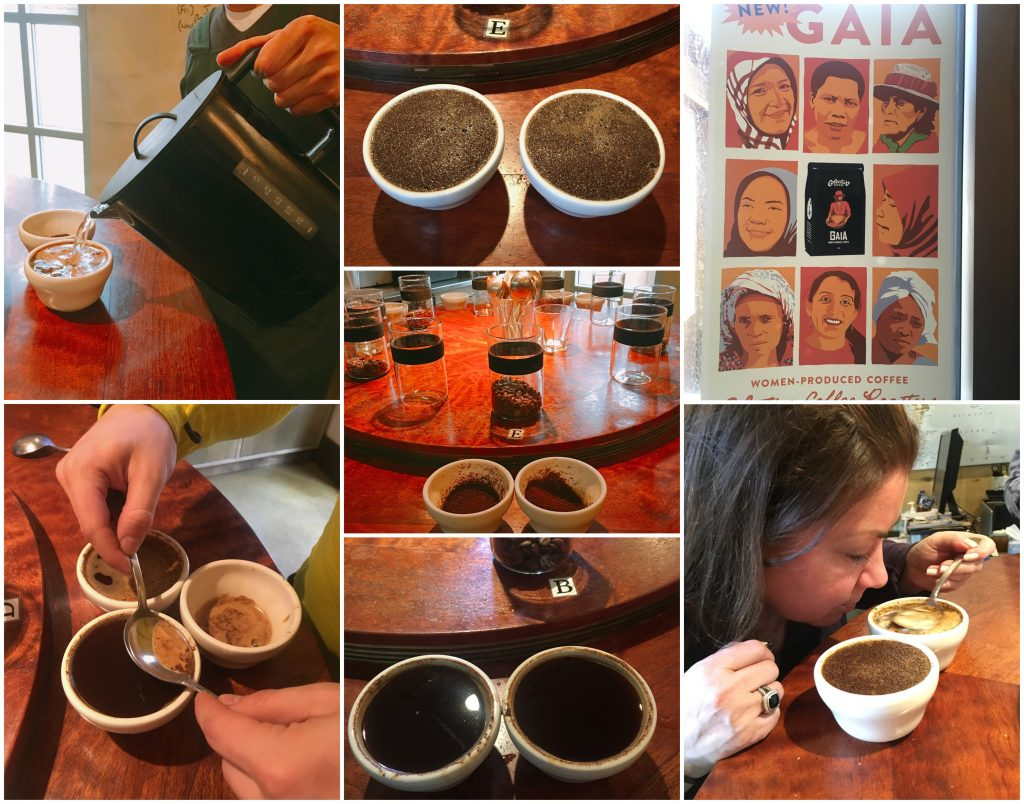 A Foodie's Day Trip to Milwaukee Colectivo Coffee