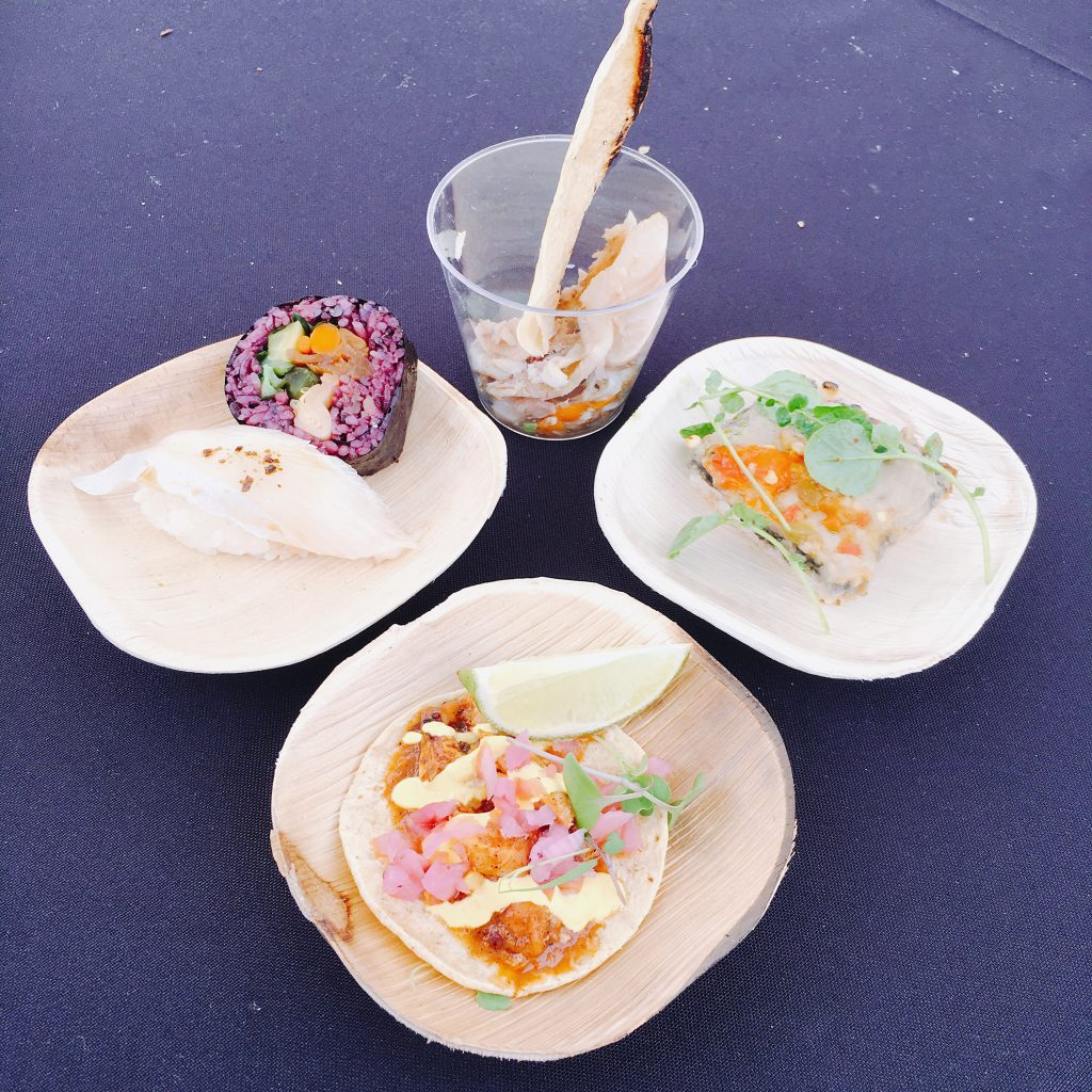 Highlights from Chicago's Premier Food and Wine Festival - Chicago Gourmet