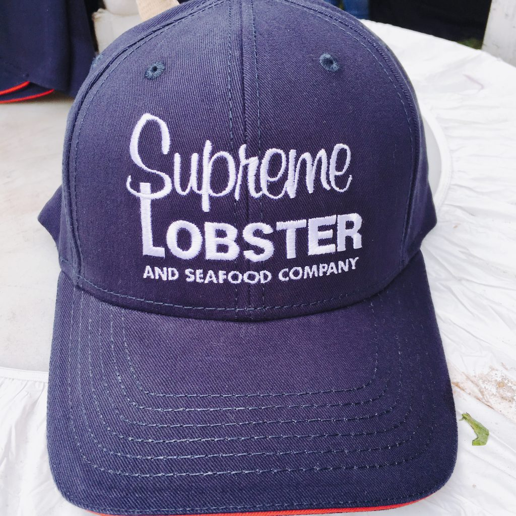 Highlights from Chicago's Premier Food and Wine Festival - Chicago Gourmet Supreme Lobster