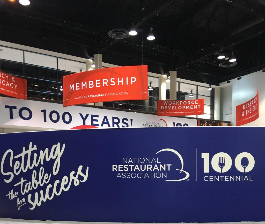 17 Finds from the 2019 National Restaurant Show