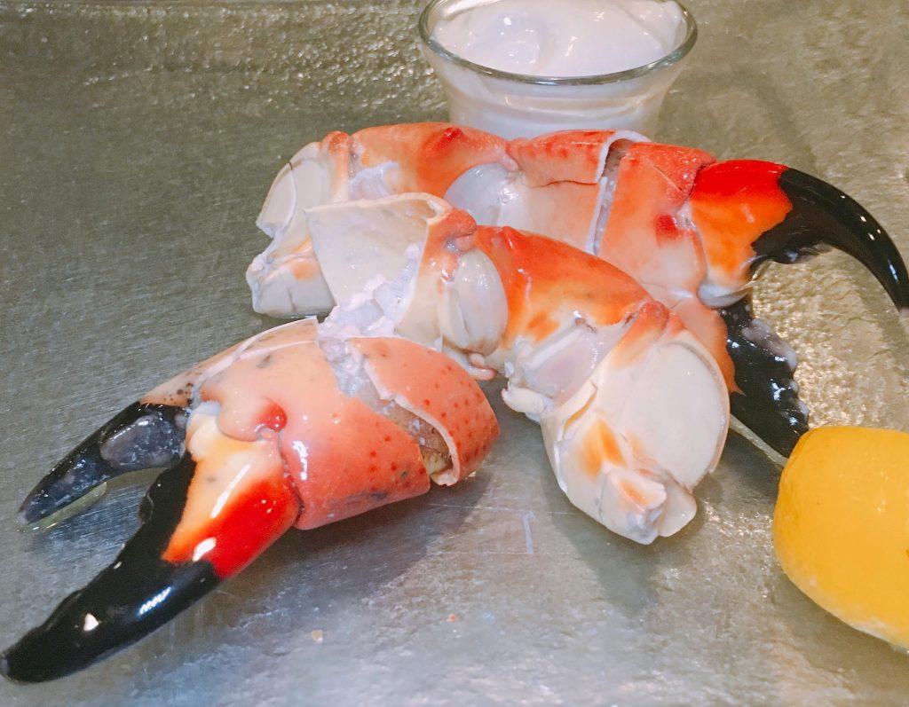 vacation Florida Gulf Coast Crab