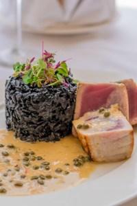 Acqualina Il Mulino tuna