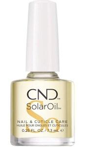 solar oil manicure amazon prime deals