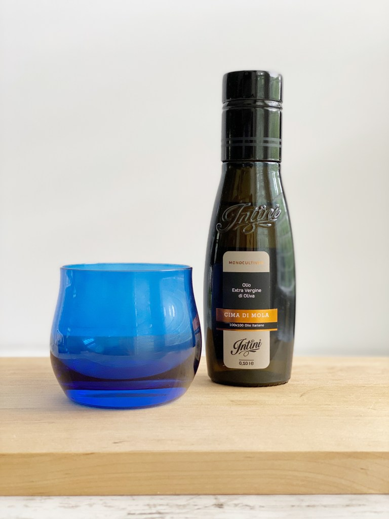 olive oil from Puglia