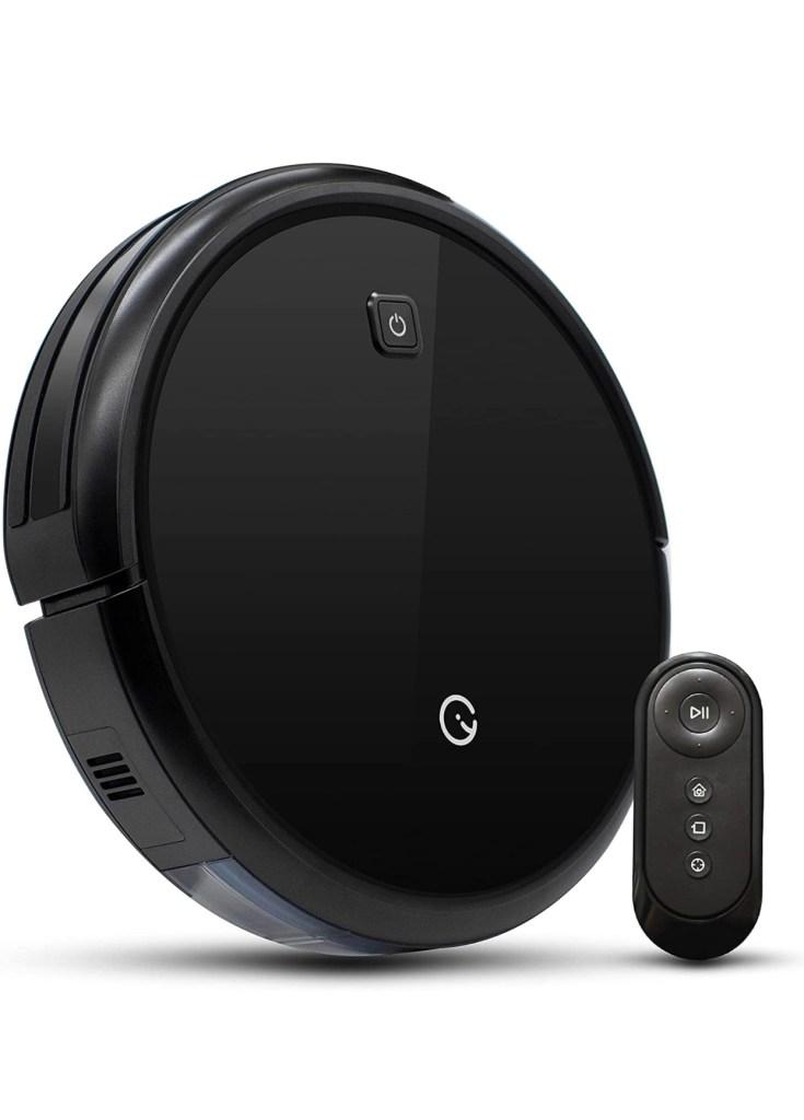 Yeedi vacuum Amazon Prime Deals
