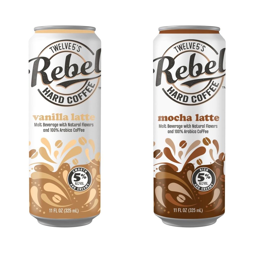 rebel vanilla mocha