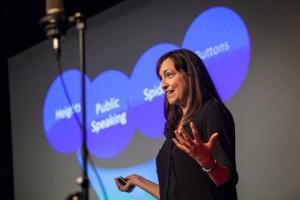 TEDx Square Mile 2014