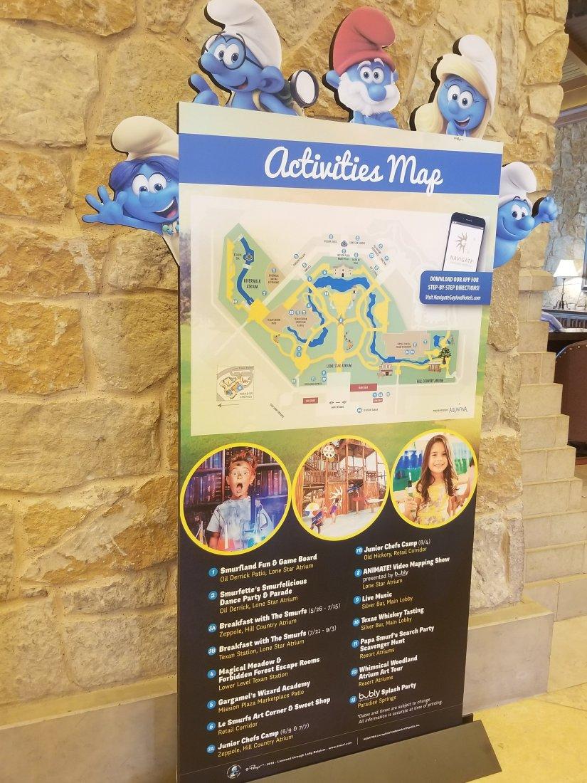 Activities at Gaylord Texan Dallas Resort Vacations Review- 10 Reasons to visit Gaylord Texan in Grapevine Texas 2018