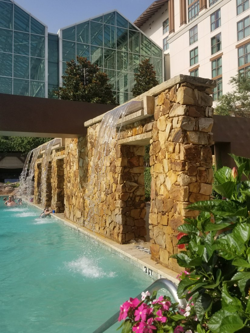 10 Reasons You Need To Visit Gaylord Texan Resort in Grapevine Texas