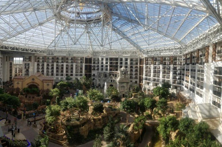 Gaylord Texan Dallas Resort Vacations Review- 10 Reasons to visit Gaylord Texan in Grapevine Texas