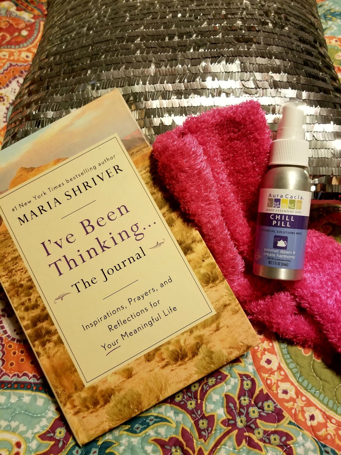 Relaxing Wish List: Cheap Must Have Items To Help You Relax