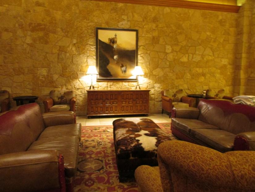 Gaylord Texan Dallas Resort Vacations Art