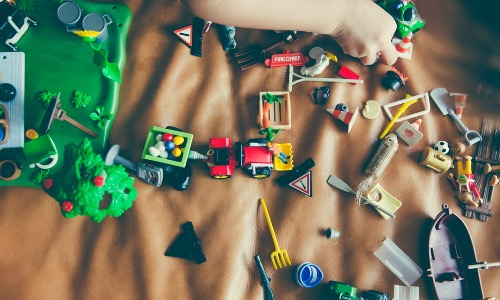5 Boy Gift Ideas That Aren't Video Games