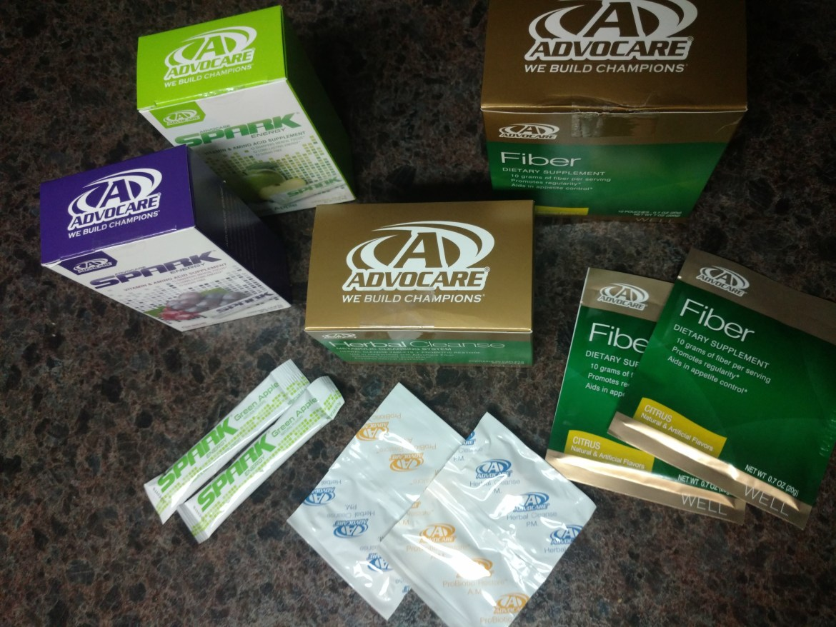 NEW Advocare Cleanse How To and tips