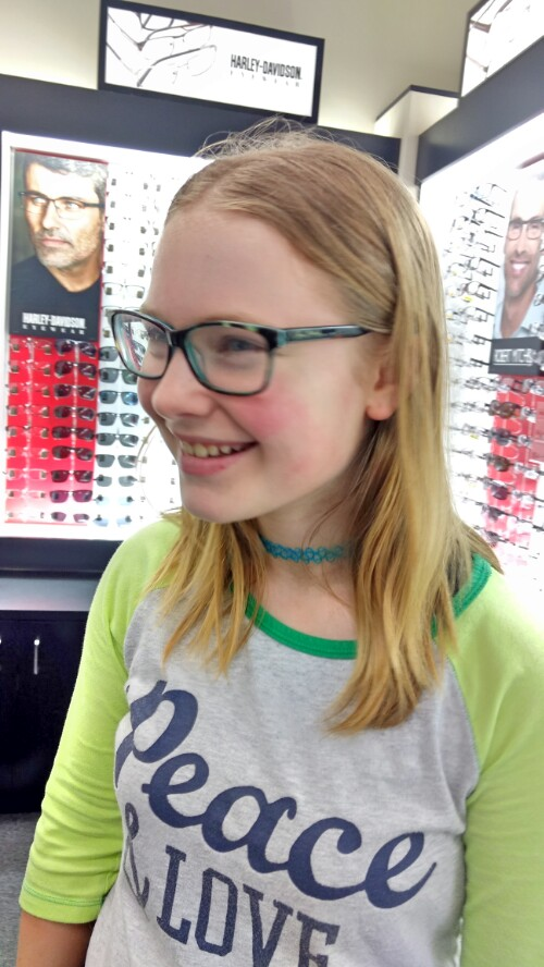 The Let's Go See program has been instrumental in our efforts to spread awareness of the need for annual eye exams for school-aged children. Find out how you can help kids in need today! It is free, easy, and only takes a couple minutes!
